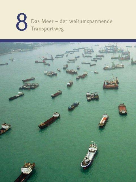 Herunterladen PDF > Kapitel 8 - World Ocean Review