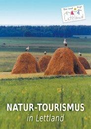 NATUR-TOURISMUS