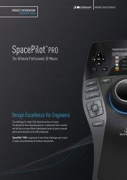 SpacePilot PRO