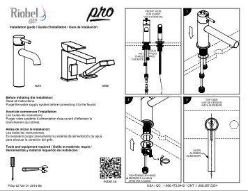 Bathroom Faucet Guide bathroom faucet installation guide - bathroom design