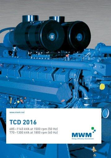 TCD 2016 - DESCON