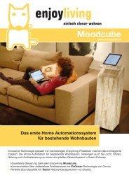 Moodcube - AlphaCom Computertechnik GmbH