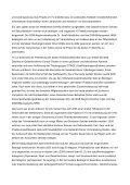Die besten Praktikumsberichte - Arbeiten + Lernen an Lippe + ... - Seite 2