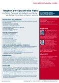 Social Media in der Unternehmenskommunikation ... - Business Circle - Seite 3