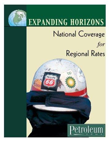 PN Marketing Brochure PDF - for Petroleum News