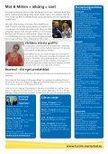 Nyhetsbrev sommaren 2010 - Page 2