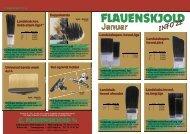 Info 22.indd - C. Flauenskjold A/S