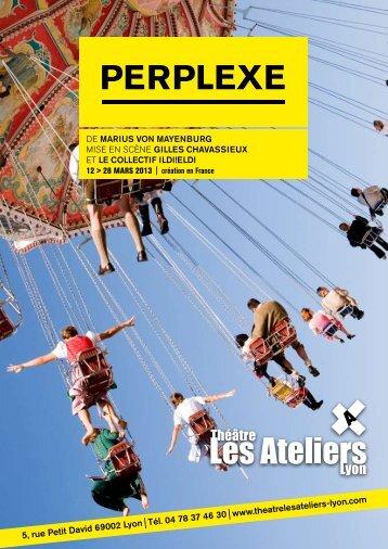 Dossier pédagogique Perplexe A4 - Phx-media.com