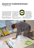 weber.floor dB-gulv - Page 7