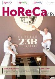 Horeca Info nr.7 2011.pdf - FNV Horecabond