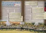 Reconnaissance By Combat - Flames of War