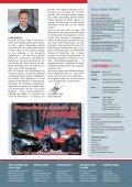 Neugierde und sportlicher Fahrspaß - Honda Fugel - Seite 3