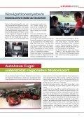 Neugierde und sportlicher Fahrspaß - Honda Fugel - Seite 7