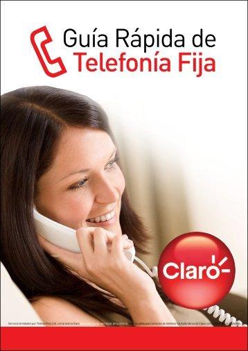 beneficios de telefonía fija