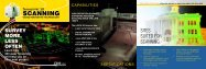 Terrerstrial 3D Laser Scanning Surveying Brochure - DJ and A PC