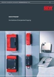 1137 6201_MOVITRANS_DE.qxp - SEW Eurodrive