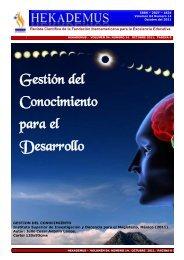 Fundación Iberoamericana para la Excelencia - Hekademus