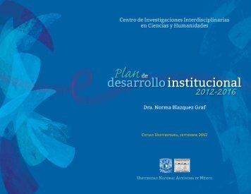 Investigaciones Interdisciplinarias en Ciencias y Humanidades