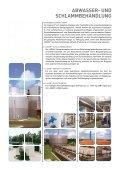 und schlammbehandlung - Strabag AG - Page 5