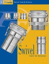 to download pt coupling swivel cam & groove catalog - national ...