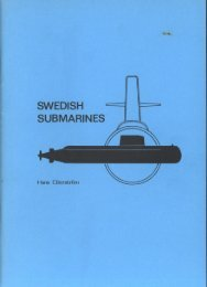 SWEDISH i