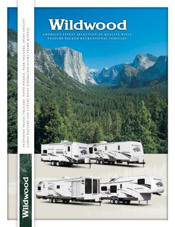 Wildwood - RVUSA.com