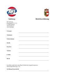 Ich will Mitglied werden! (PDF) >> (klick) - Ring Freiheitlicher Jugend ...