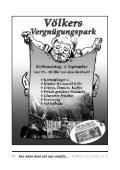 Hotel »Zur Linde« • Familie Trageser - auf der Horbacher Kerb - Seite 4