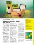 MANN-FILTER - Page 5
