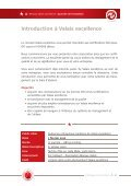 Audit interne - Valais excellence - Page 3