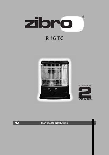 R 16 TC - Zibro