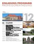 PROFESSORENTAGUNG/EXKURSION - Ziegel Zentrum - Seite 2