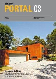 Residential Buildings - Hörmann