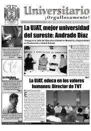 No. 41 · Lunes 08 de sept 2003 - Publicaciones - Universidad ...