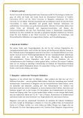 Studium an der Christ University Bangalore - bayerisch-indisches ... - Page 4