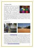 Studium an der Christ University Bangalore - bayerisch-indisches ... - Page 6