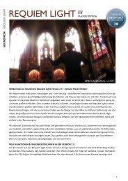 Soundiron Requiem Light 2.5 Handbuch Player Edition - Reukauff.de