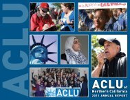 Download - ACLU of Northern California