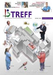 TREFF - Bethlehem Gesundheitszentrum