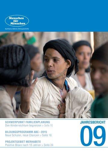 Jahresbericht - HelpDirect.org