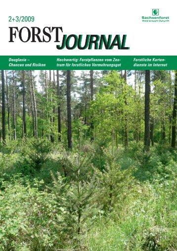 Douglasie – Chancen und Risiken Forstliche ... - Waldwissen.net