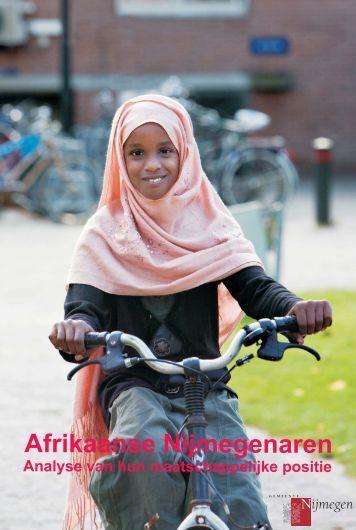 Afrikaanse Nijmegenaren - Gemeente Nijmegen