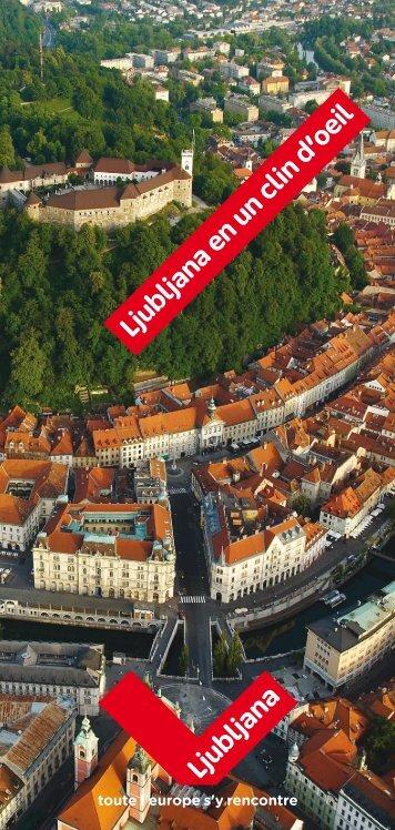 France - Ljubljana
