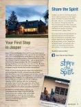 Visitor Guide 2013 - Jasper - Page 5