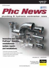 September - PHC News