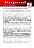 Turnierheft - TSV Pfedelbach - Seite 5