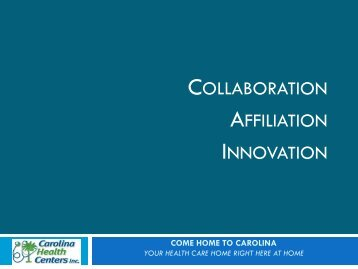 Laurens Partnership Presentation – Sue Veer - South Carolina ...