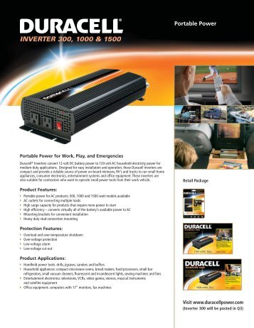 Download detailed technical spec sheet for this product - Battery Biz