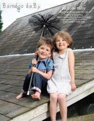 SS14 Catalogue copy - Wholesale Organic Baby Clothes