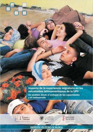 Impacto de la experiencia migratoria en los estudiantes ...